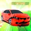 Smashing Cars Race - iPhoneアプリ