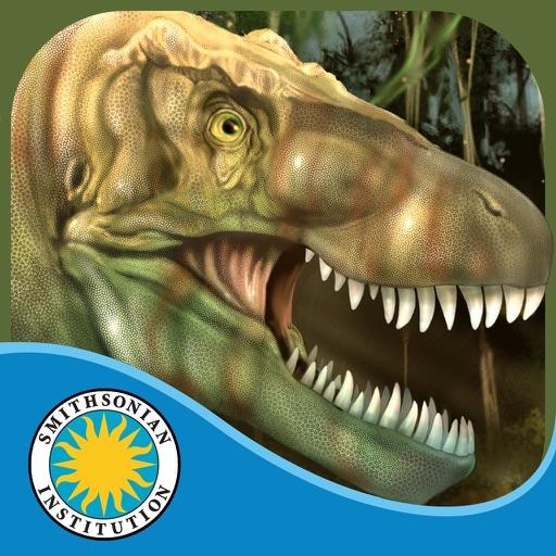 It's Tyrannosaurus Rex