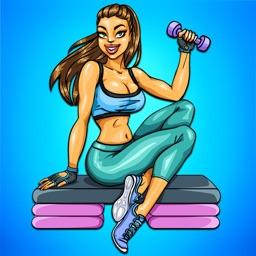 Aerobics Exercise 30 Days Plan