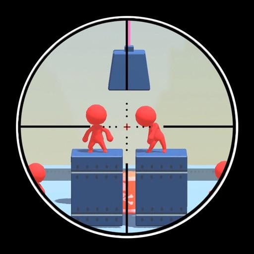 Sniper Master - Perfect Snipe