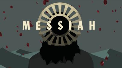 Messiah iphone ekran görüntüleri