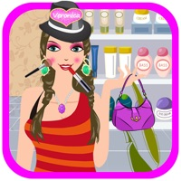 Codes for Princess makeup fashion dress up salon, little kids beauty spa doctor(dr) for face,hair girls makeover games Hack