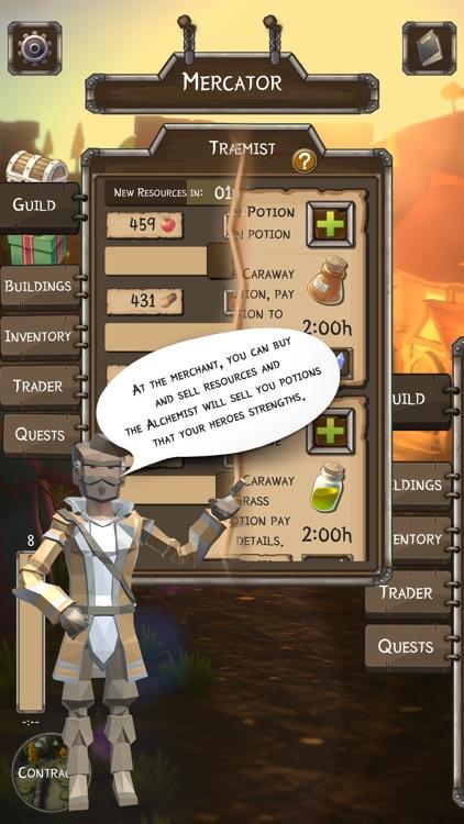 Mercator Adventure screenshot-7