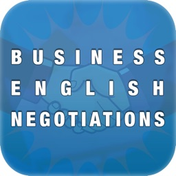 Business English Negotiations
