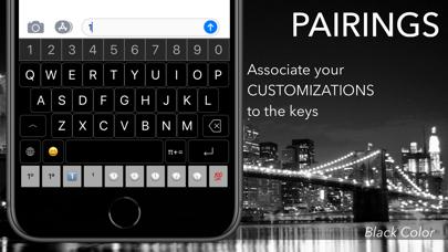 Keyboard X-Key Screenshots