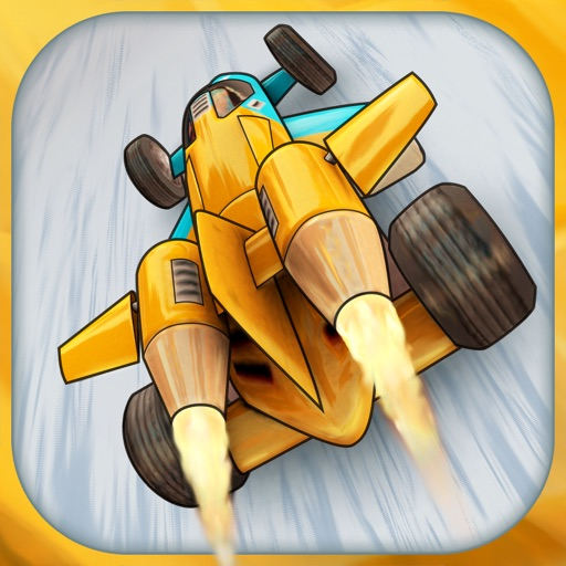 Jet Car Stunts 2
