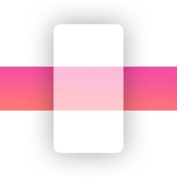 VerticalFit - Crop  Blur Color