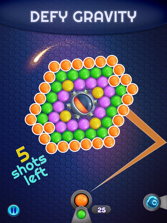 Bubble Pop Spinner screenshot 7