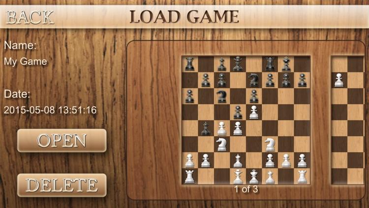 Chess Prime 3D screenshot-7