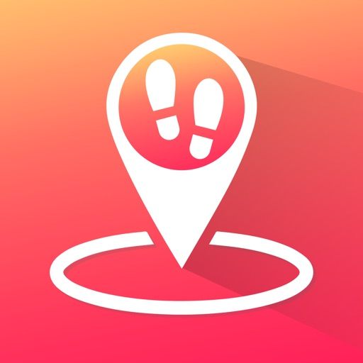 Walking Tracker to Lose Weight iOS App