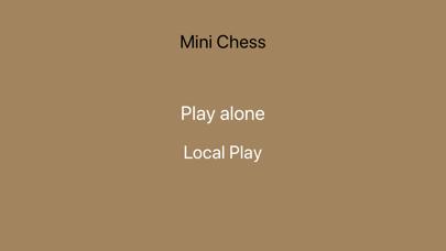 Min Chesses screenshot #1