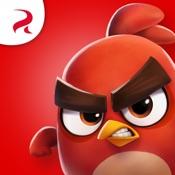 Angry Birds Dream Blast Puzzle
