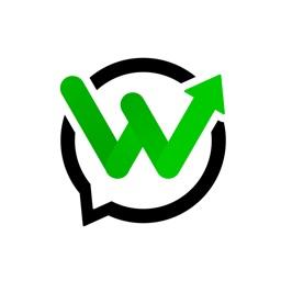 Wonline - Online Tracker