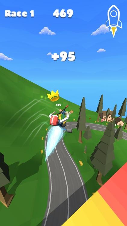 Trike Drift screenshot-3