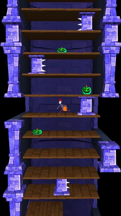 Pumpkinbutt's Halloween Dream screenshot-3
