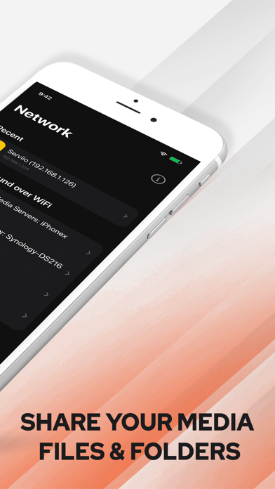 Download UPnP/DLNA TV Streamer for Android