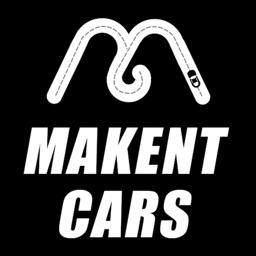 Makent Cars-Car Rental Script
