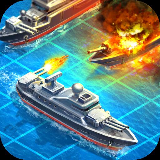 Морской Бой – Империя Пиратов