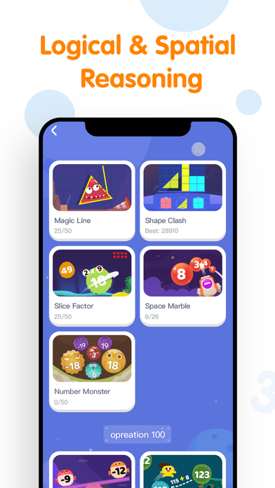 messages.download Ahaaa Math - Learning Games software