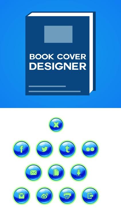 Book Cover Designer screenshot-4