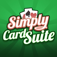 Codes for Simply Card Suite Hack