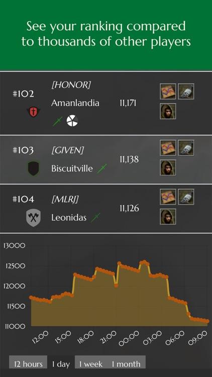 KingdomGame screenshot-3