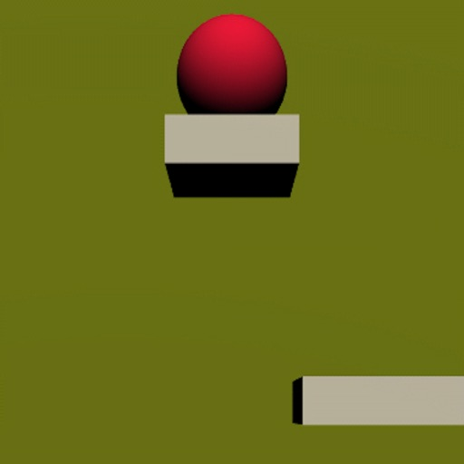 Red Ball Fall