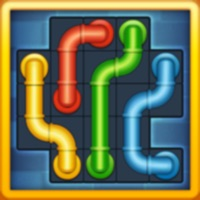 Codes for Line Puzzle: Pipe Art Hack