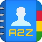 A2Z Contacts - Group Contacts icon
