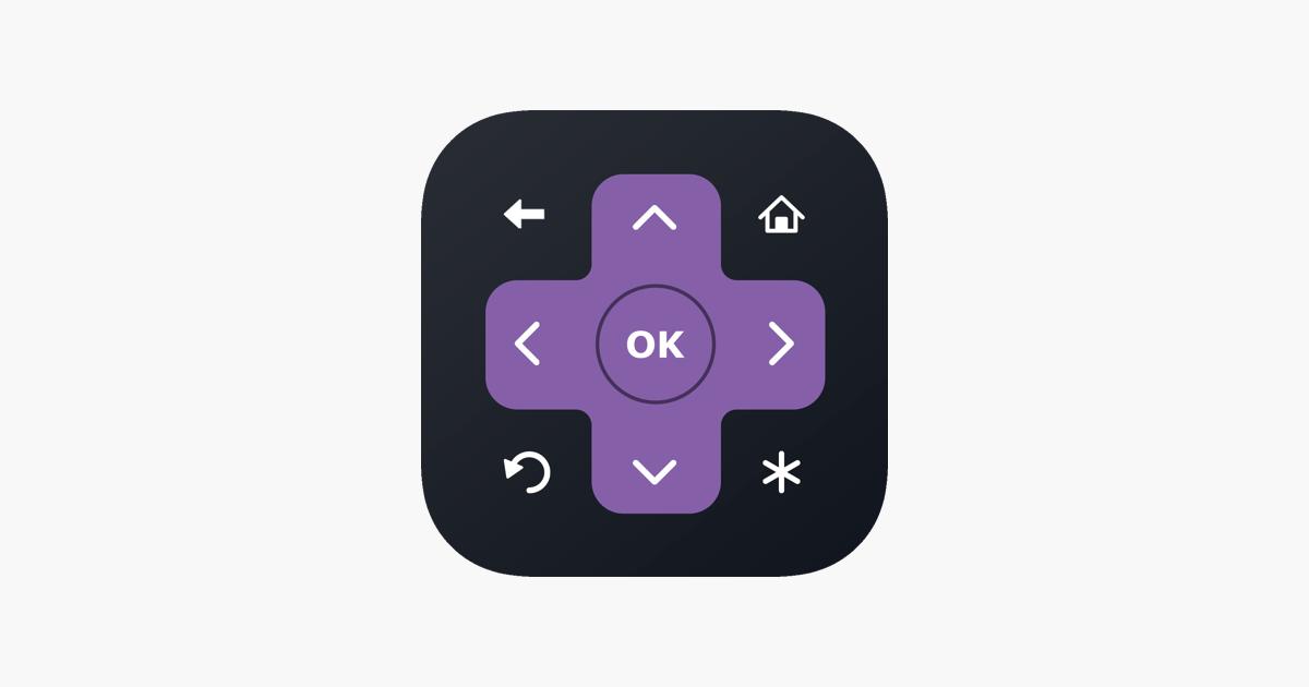 Rokie - Roku Remote on the App Store