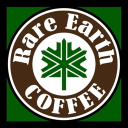 Rare Earth Coffee Company