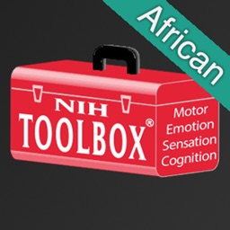 NIH Toolbox African