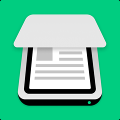 Scanner App: Scan PDF by Cam