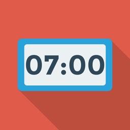 TimeGlance - Complication