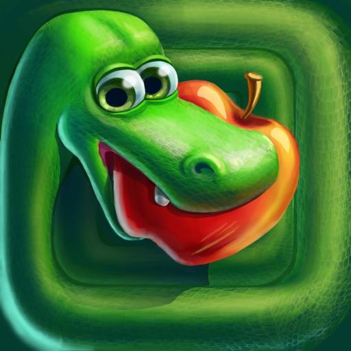 Змейка 3D - Классическая Игра