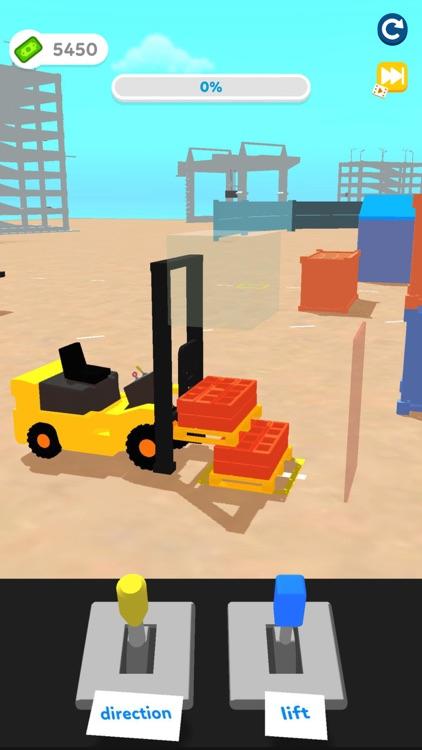 Builder Master 3D screenshot-4