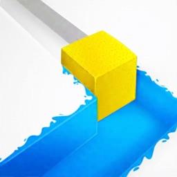 Maze Wash