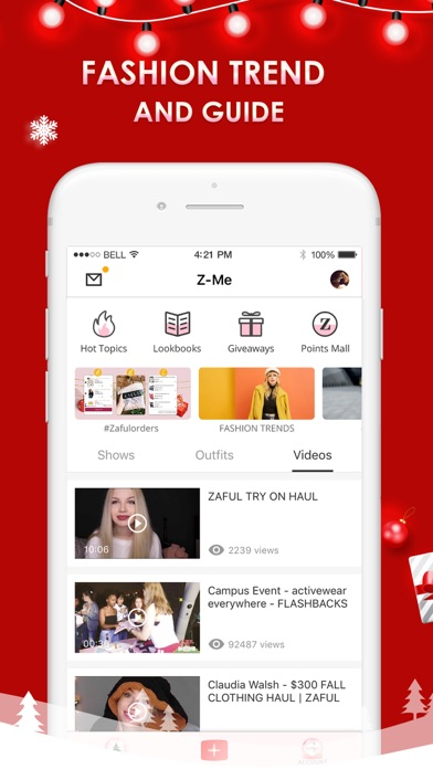 Download ZAFUL - Young's online shop for Pc
