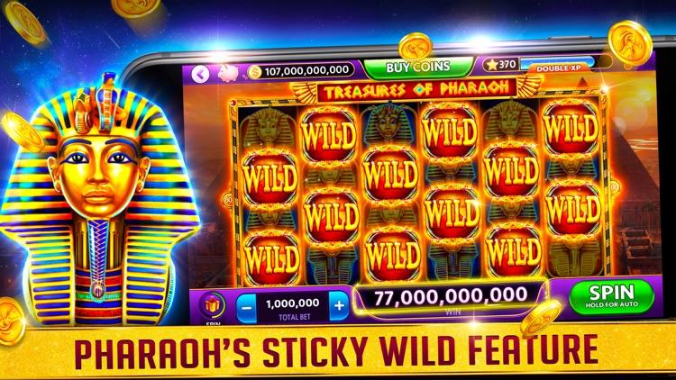 Spin 4 Win: Vegas Slots Casino screenshot-9