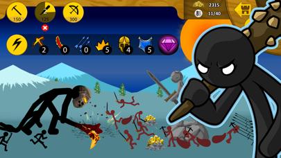 Stick War: Legacyلقطة شاشة5