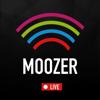 Moozer Music & TV Player