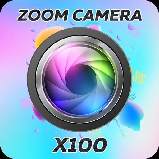 Camera Zoom Pro