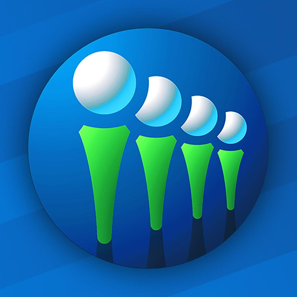 GolfNet - Golf Handicap Tracker