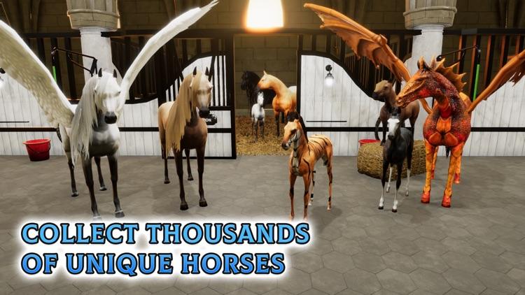 Horse Academy screenshot-4