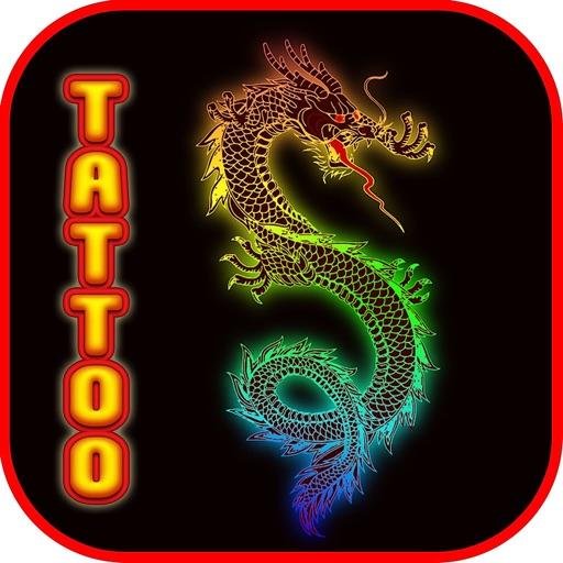 Tattoo Me- Add Art Tattoos