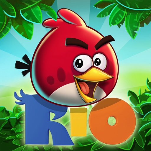 Angry Birds Rio Adds 15 New Summertime Levels For A Total Of 250