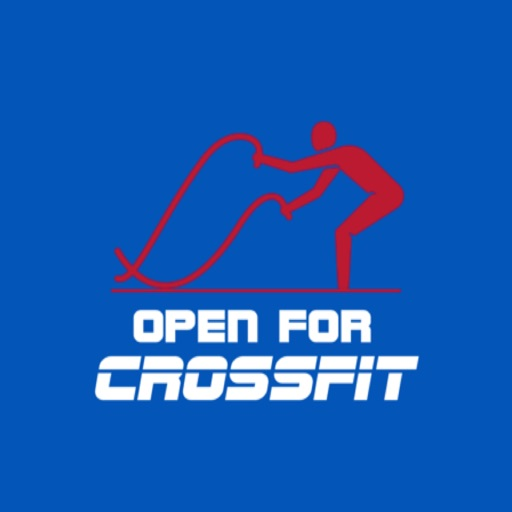 Open for Crossfit