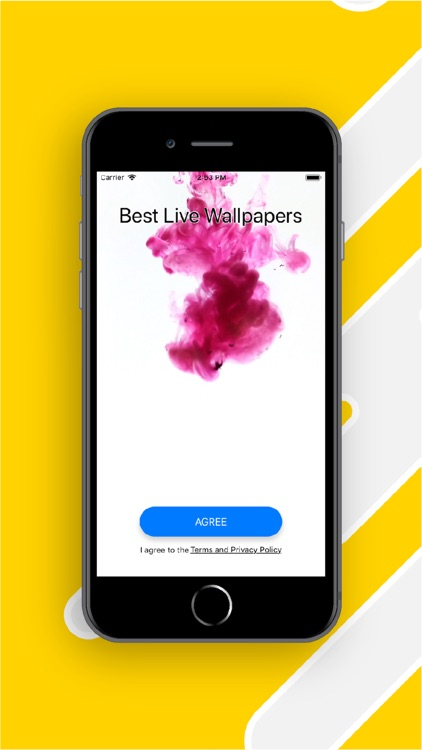 Best Live Wallpapers screenshot-0