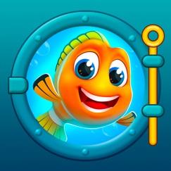 Fishdom app tips, tricks, cheats