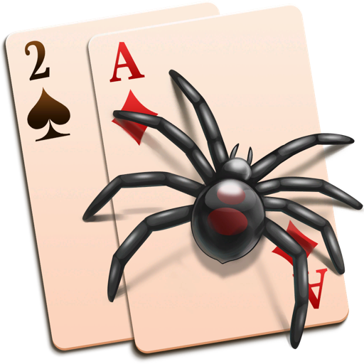 蜘蛛接龙 for 游戏